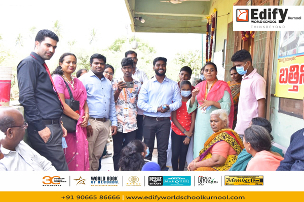Old Age Home Field Trip (1)